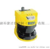 sickS30A-7111CP安全鐳射掃描器