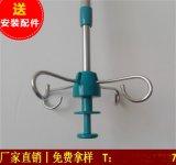 输液吊杆厂家供应不锈钢输液吊杆天轨输液架