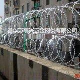 铁蒺藜边境刺绳刺丝刺线普通刺绳
