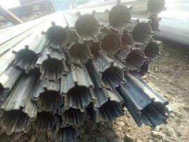 八角鋼管、六角鋼管、馬蹄形鋼管、橢圓形鋼管