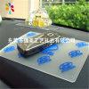 PVC软胶防滑垫 滴胶图案防滑垫 手机防滑垫