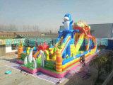 河南南阳大型充气城堡规格款式新款流行任您挑选