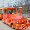 62人观光电动火车,景区无轨小火车