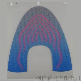 怡莉-3D/4D鞋面|飞织鞋面,三明治网布