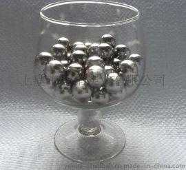 华星316材质不锈钢球2.78mm图片