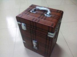 美容护肤SPA机箱皮盒 皮箱