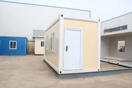 营口钢活动房 彩钢活动房 轻钢活动房 箱式房屋 folding container house,container house luxury