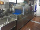 学校食堂洗碗机