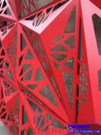 江门镂空铝单板 艺术雕刻铝单板幕墙 雕花铝单板吊顶
