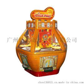 厂家直销黄金堡游戏机大型模拟机赛车机