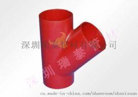 環氧樹脂漆鑄鐵管廠家,離心鑄鐵管品牌,深圳鑄鐵管廠家