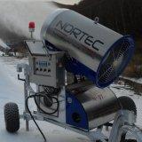 动物园造雪机应用广泛的诺泰克炮筒式造雪机