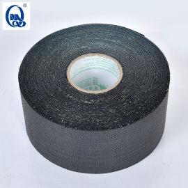 供应迈强牌1.40mm 网状聚丙烯PP胶粘带