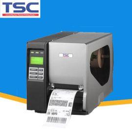 吊牌打印机/彩色标签打印机/蓝牙打印机/热转印条码打印机/TTP-344Mpro打印机
