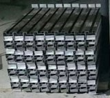 南侨铝业80阳台扶手铝型材