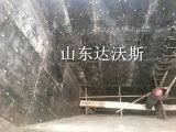专业生产加工煤仓衬板耐磨摩擦系数低