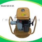 供应勤达QD-6.5A内燃式混凝土振动器