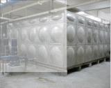 不鏽鋼保溫水箱不鏽鋼消防水箱生產廠家