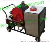 移动式高压细水雾灭火装置GXYQ/-35/10-XD, 带消防检验报告