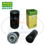 MANN-FILTER(曼牌滤清器)油过滤器W962