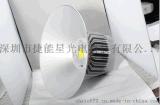 灯具批发LED工矿灯 工厂照明仓库吊灯 贴片50W 厂房灯