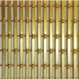 絲美藝XY-6010鋁扁絲天花板吊頂裝飾網