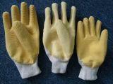 乳胶针织绒手套(CRB885K/CRB885-2K)