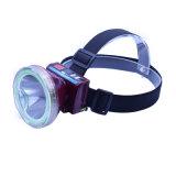 逐光8803潛水頭燈 50W大功率頭燈 狩獵燈