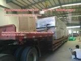 pvb夹胶玻璃设备 流水线 夹胶炉 远赴伊朗