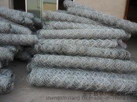 攀枝花市寶聖鑫60*80mm石籠網遂寧石籠網箱綿陽包塑鉛絲籠