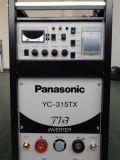 YC-315TX松下直流氩弧焊机 IGBT氩弧焊机