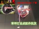 供应激光草坪灯激光模组 总成模组配件 圣诞激光灯 厂家直销