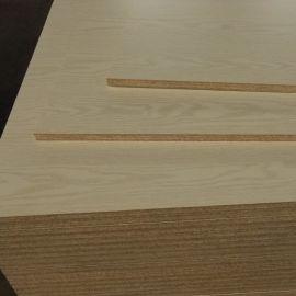 魯麗三聚氰胺飾面刨花板