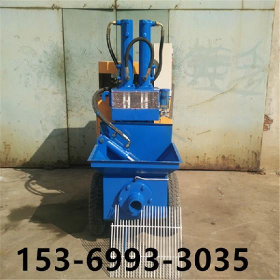 泵 二次构造柱浇灌泵厂家任县鸿利机械厂图片,浙江二次结构注浆泵