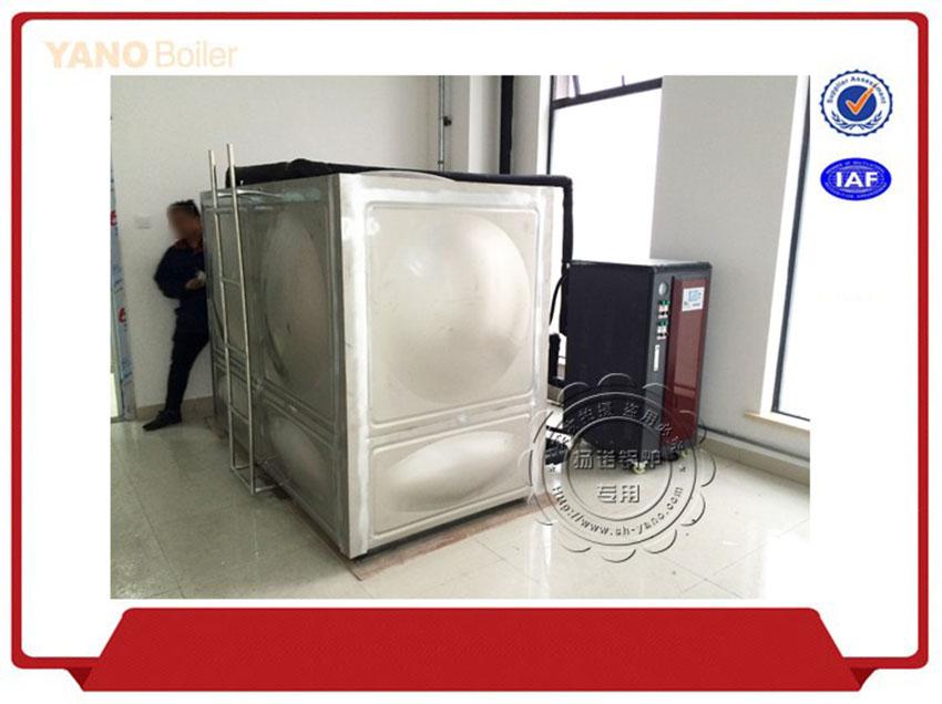 电热水锅炉产品图