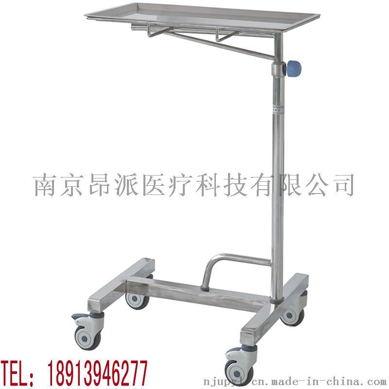 手术室不锈钢器械台器械推车