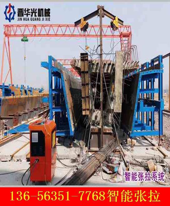 内蒙古穿心式千斤顶大吨位千斤顶供货商图片