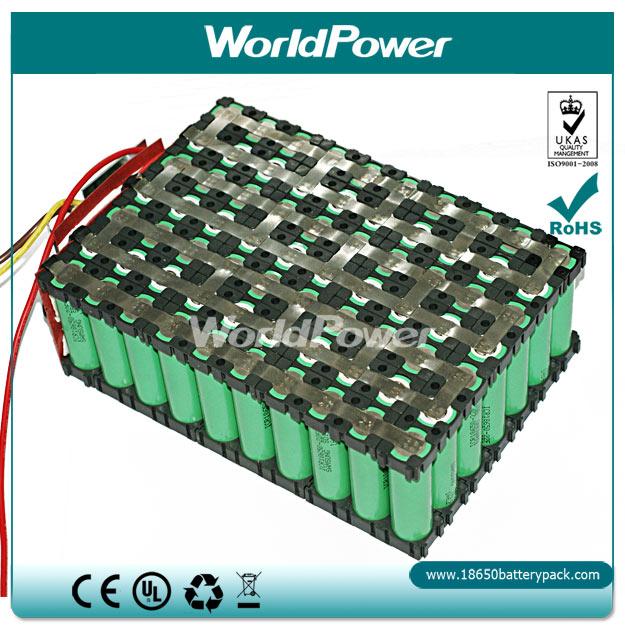 6ah 移动电源锂电池组