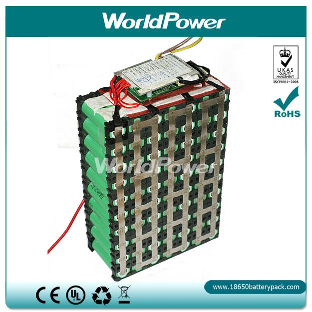 6ah移动电源锂电池组图片