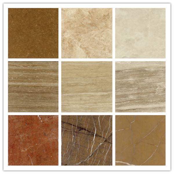 Hc140 - Tipos de marmoles ...