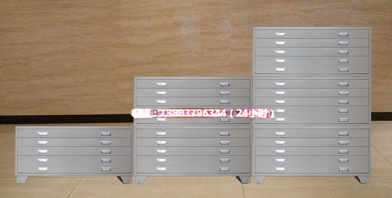 0号底图柜图纸铁皮柜伐门柜a1a0底图柜图标那样菲林是工程的图纸消防的图片