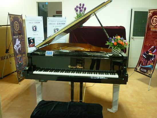 欧尔雅vs8钢琴自动演奏系统尊享优越演奏图片