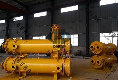 式冷油器_余热发电冷油器,JB/T9634-1999轮机式冷油器(YL-5,10,12.5,15,20