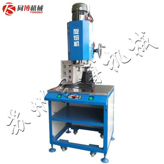产品目录 工业设备及组件 焊接,切割设备 塑焊机 > 旋转摩擦焊接机