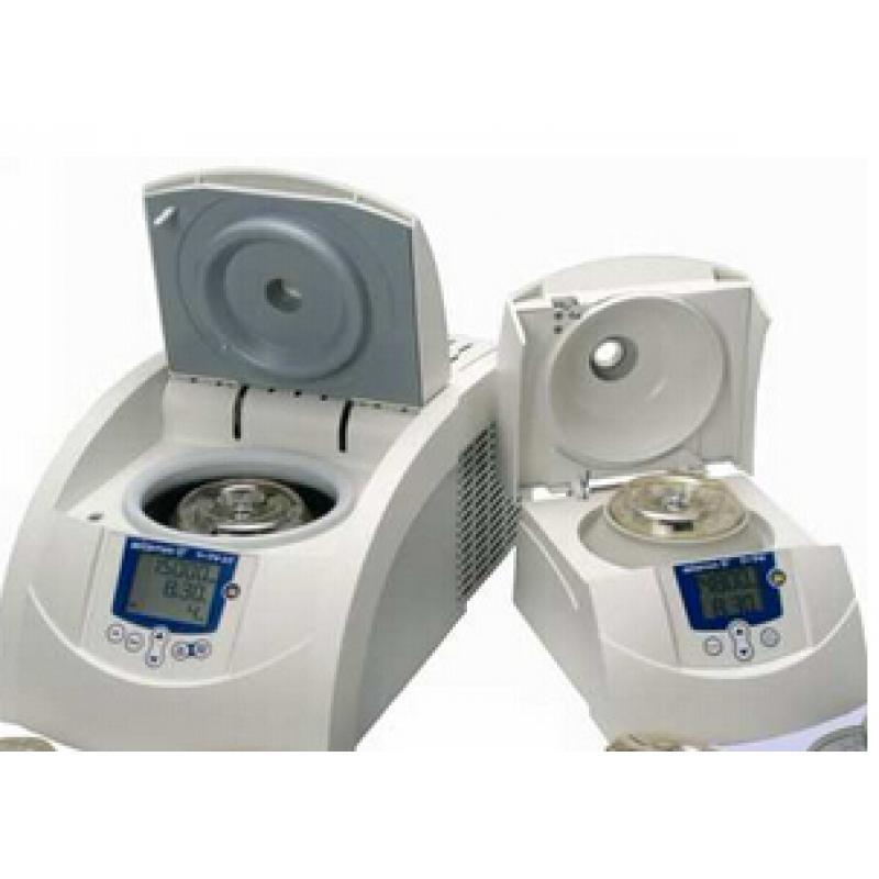 sigma 1-14小型台式离心机