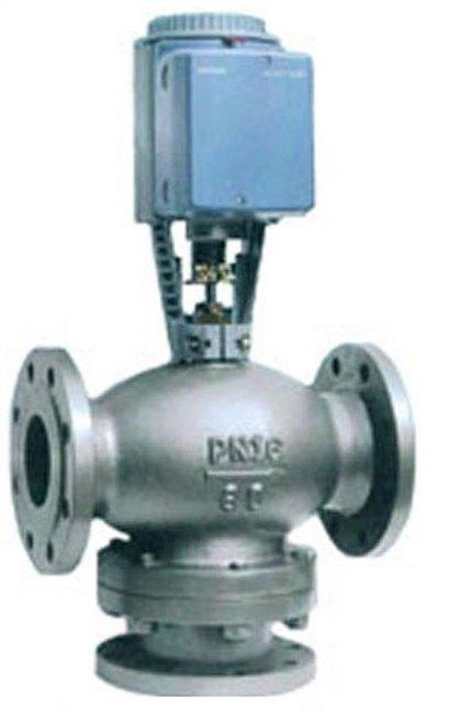 进口温控阀适用于以各种气体,蒸汽,热水,油等为介质的各种热交换器中图片