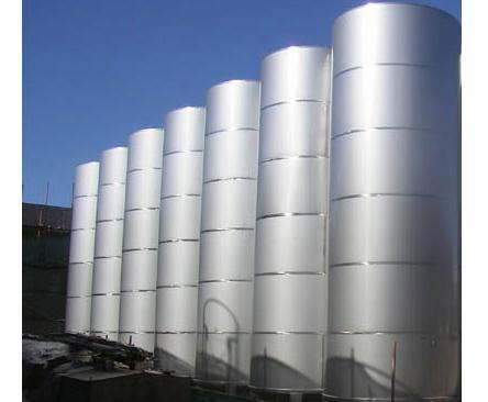 不锈钢容器有什么焊接特点呢?不锈钢容器的焊接工艺。