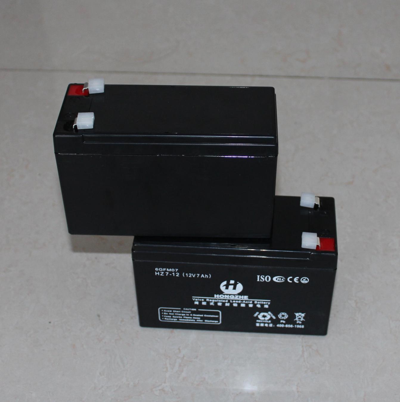 太阳能免维蓄电池 ups电源电池厂家直销