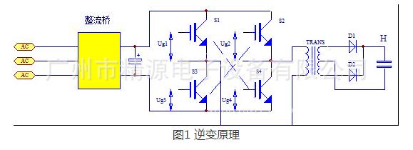 电磁阀漆包线线圈点焊机图片
