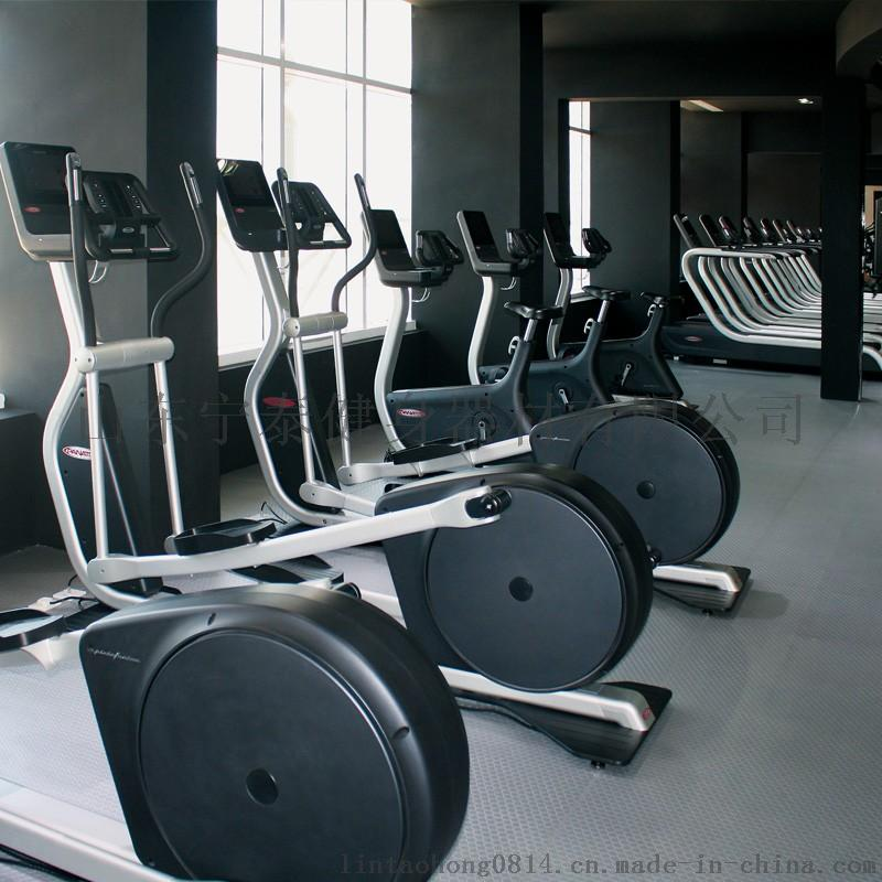 健身房椭圆机生产厂家-进口小飞鸟综合训练器多少钱